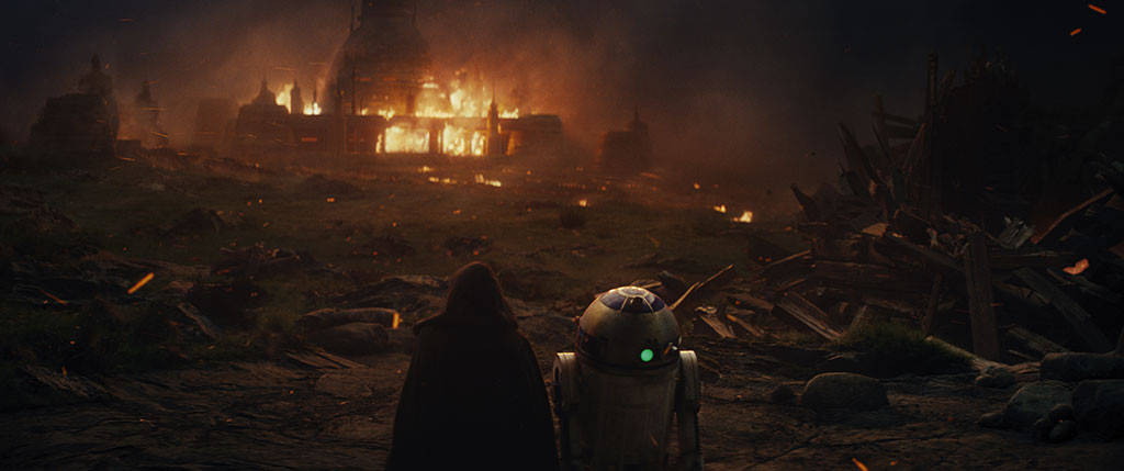 A Lesson in Balance: Why the Jedi Must Ultimately End