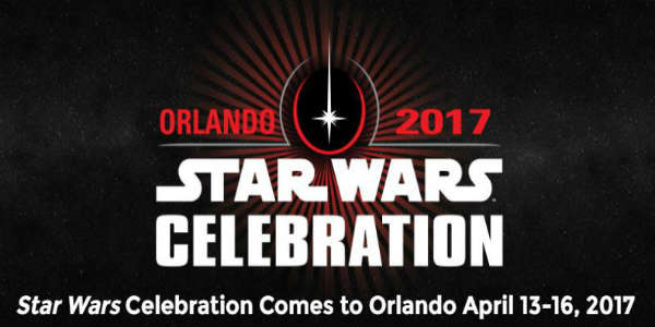 Star Wars Celebration Orlando 2017 – Fan Review