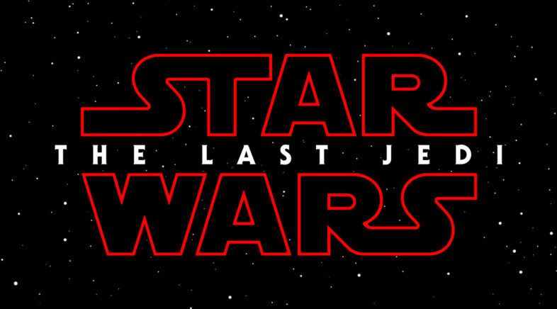 Your First Look at the Latest Star Wars: The Last Jedi Trailer