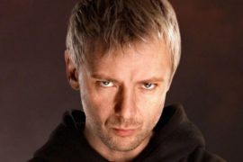 Simm to Return to Doctor Who