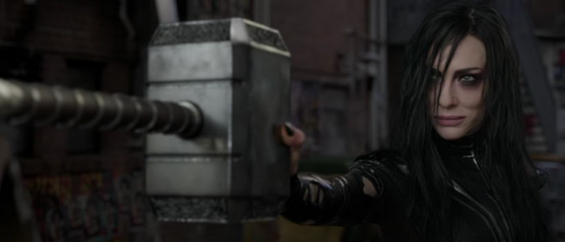 Why The 'THOR: RAGNAROK' Trailer Is The Greatest Thing EVER!
