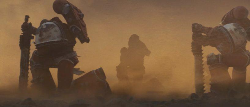 Dawn of War 3 Launch