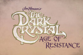 The Dark Crystal Prequel is Coming to Netflix