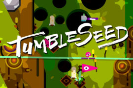 TumbleSeed Review