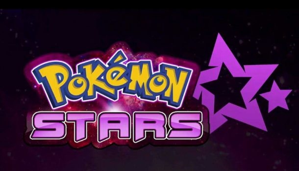 New Merch Gives Us First Look at Pokémon Stars