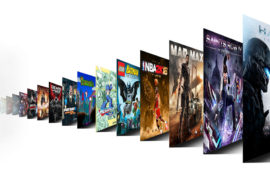 Xbox Game Pass Impressions