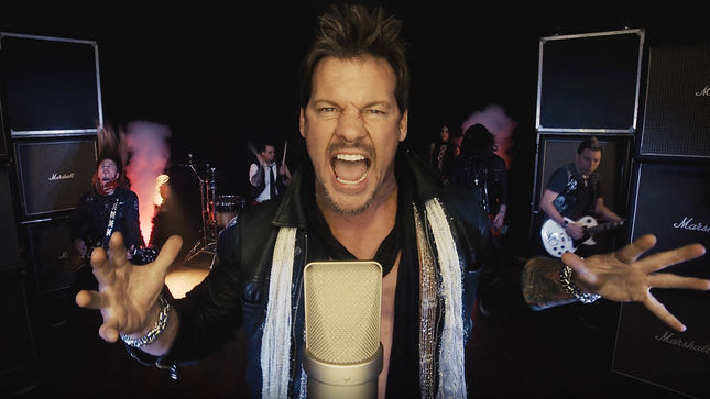 "FOZZY Debuts Music Video For ""Judas"""