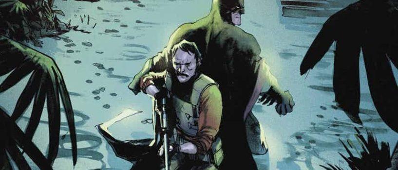 All-Star Batman #10 Review