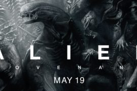 "Confirmed Epic Podcast #61: ""Alien Covenant"" W/ Ryan Snelling of Sight & Sound"