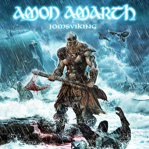 AMON AMARTH To Kick Off US Tour