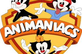 Steven Spielberg is Bringing Back Animaniacs!!!