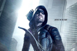Arrow 5X22 'Missing' REVIEW
