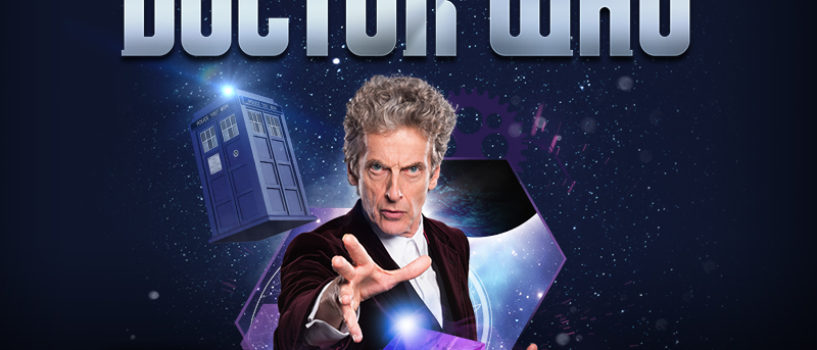 Doctor Who Bot on Skype REVIEW