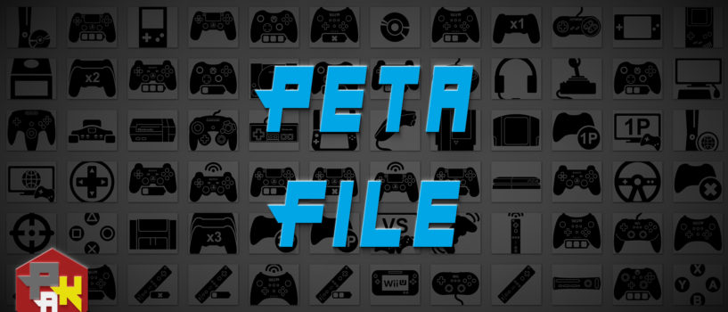 Games Podcast 272 | Peta File