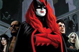 Batwoman #3 Review