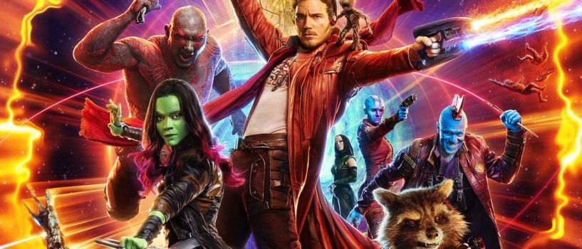 Get to Know the New Faces in Guardians of the Galaxy Vol 2