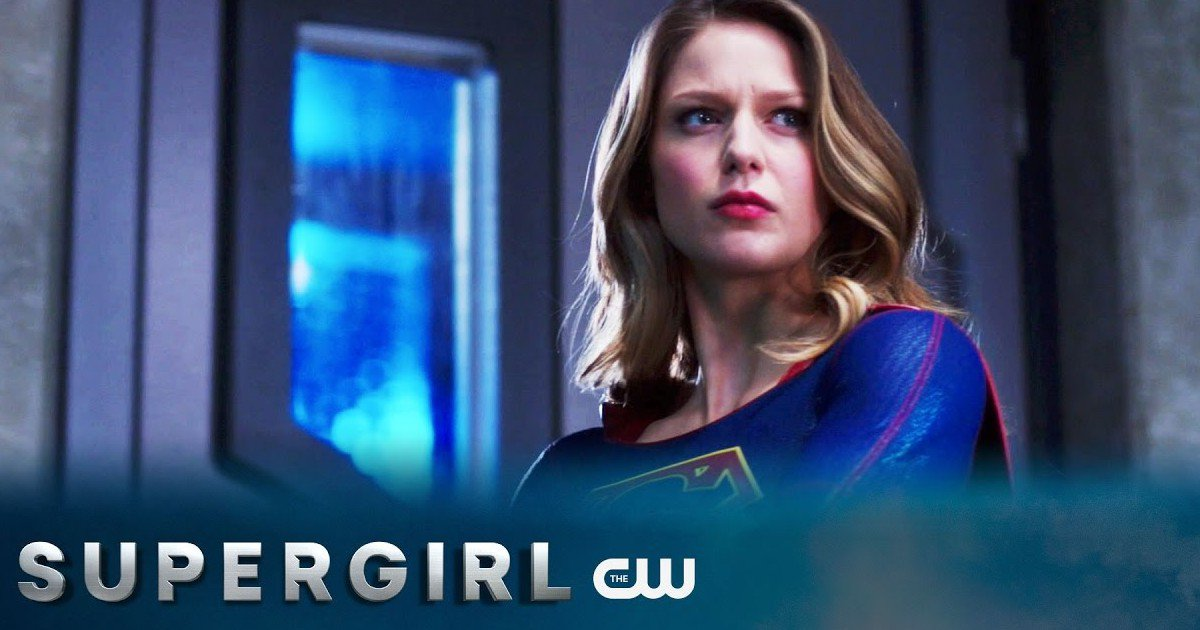 Supergirl 2×20 'City of Lost Children' Review