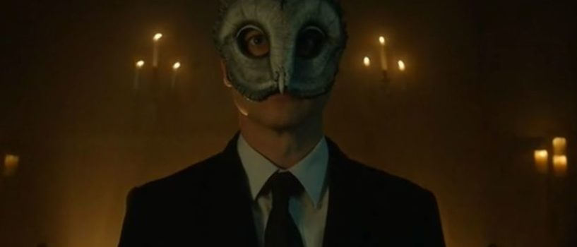 Gotham 3×17 'The Primal Riddle' Review