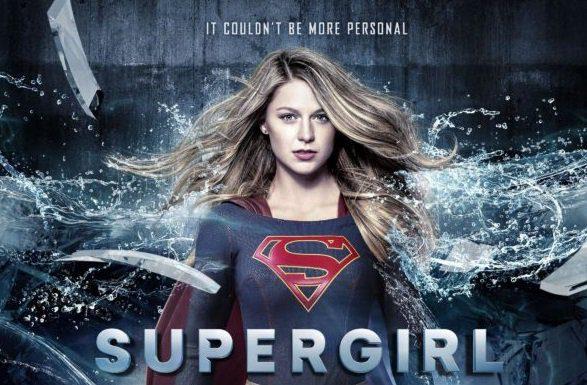 Supergirl 2×21 'Resist' Review