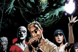 Doug Liman Exits Justice League Dark