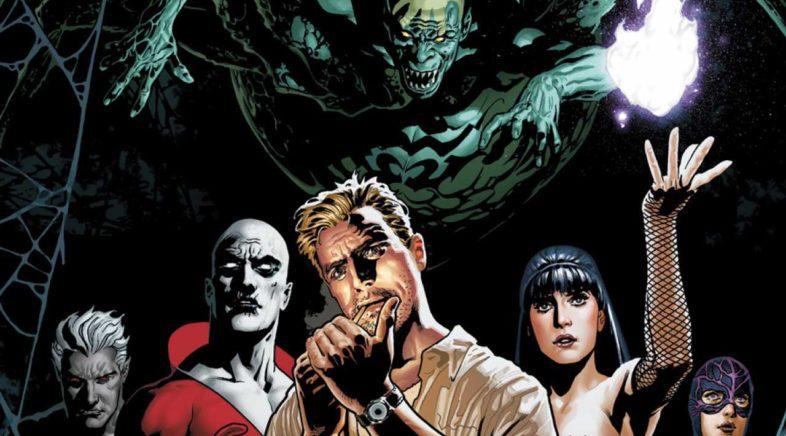 Doug Liman Exits Justice League Dark