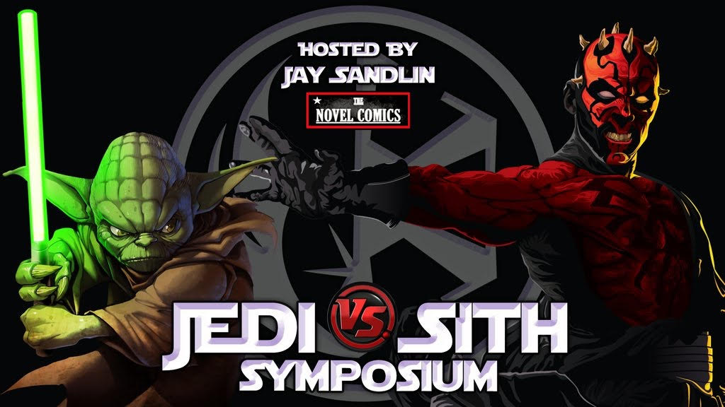 Jedi vs. Sith Symposium Episode II: Snoke Theory