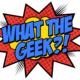 Jim Reed - WhatTheGeek?!