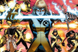 Fox's New Mutants Has Started Casting