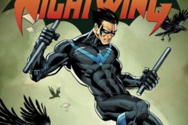 Nightwing #20 Review