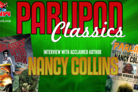 Parlipod Classic: Nancy Collins