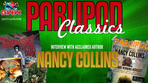 Parlipod Classic: Nancy Collins
