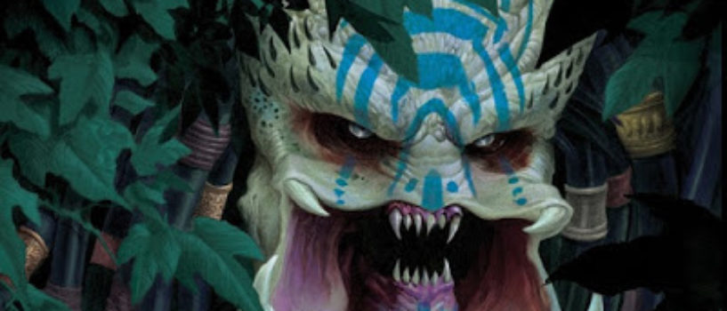 Predator: Hunters #1 Review