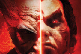 Tekken #1 Review