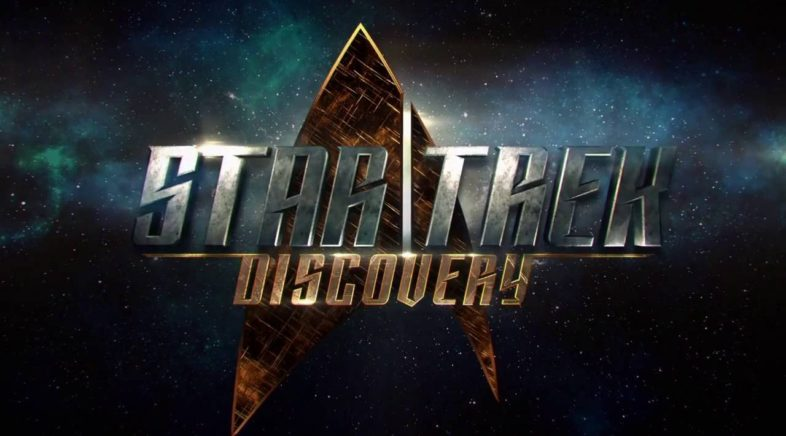 First Star Trek: Discovery Trailer is Ready to Beam You Aboard