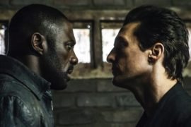 The Dark Tower Trailer Is Filled with Action and Thrills