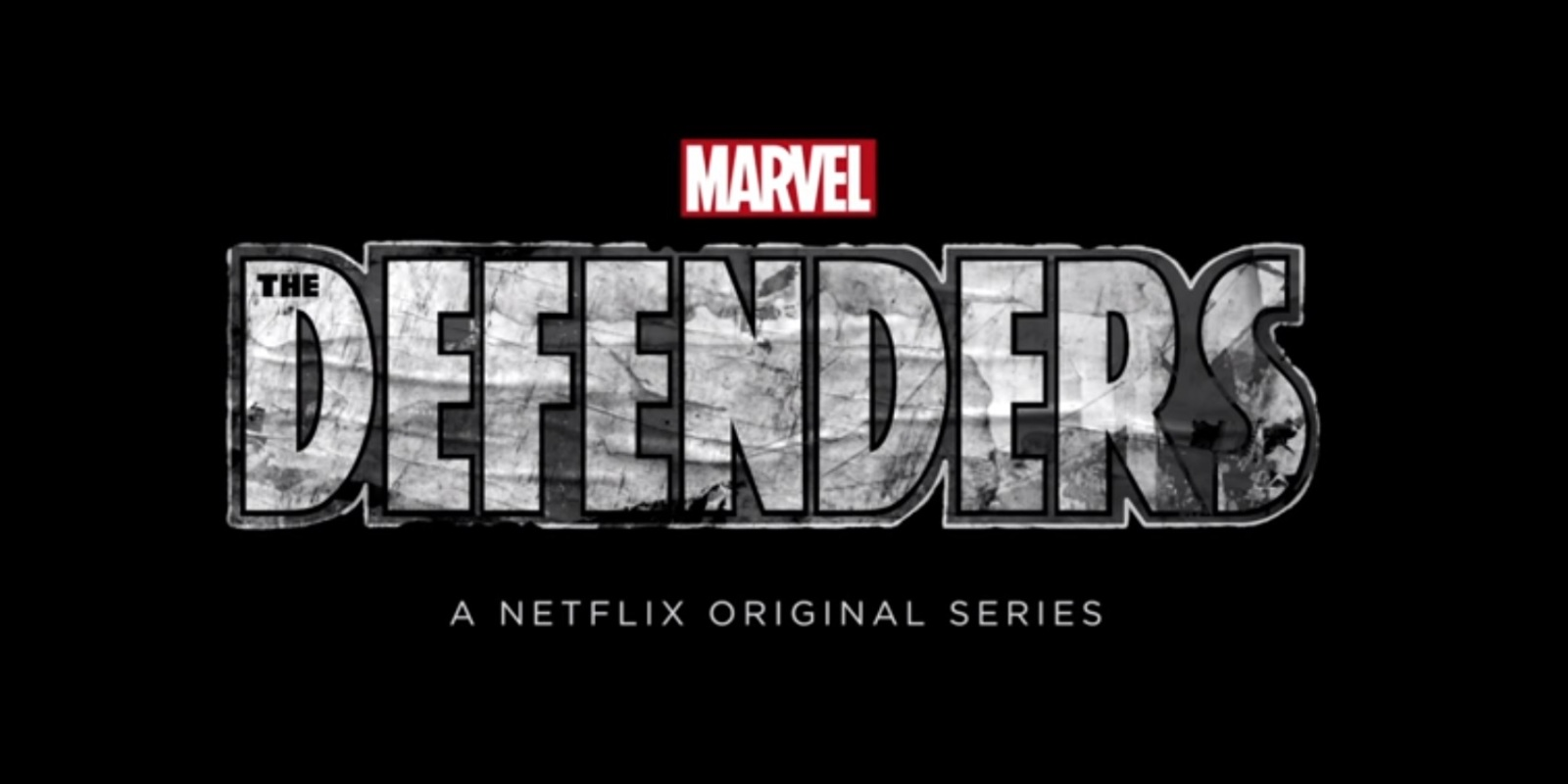 New Defenders Poster and Pictures