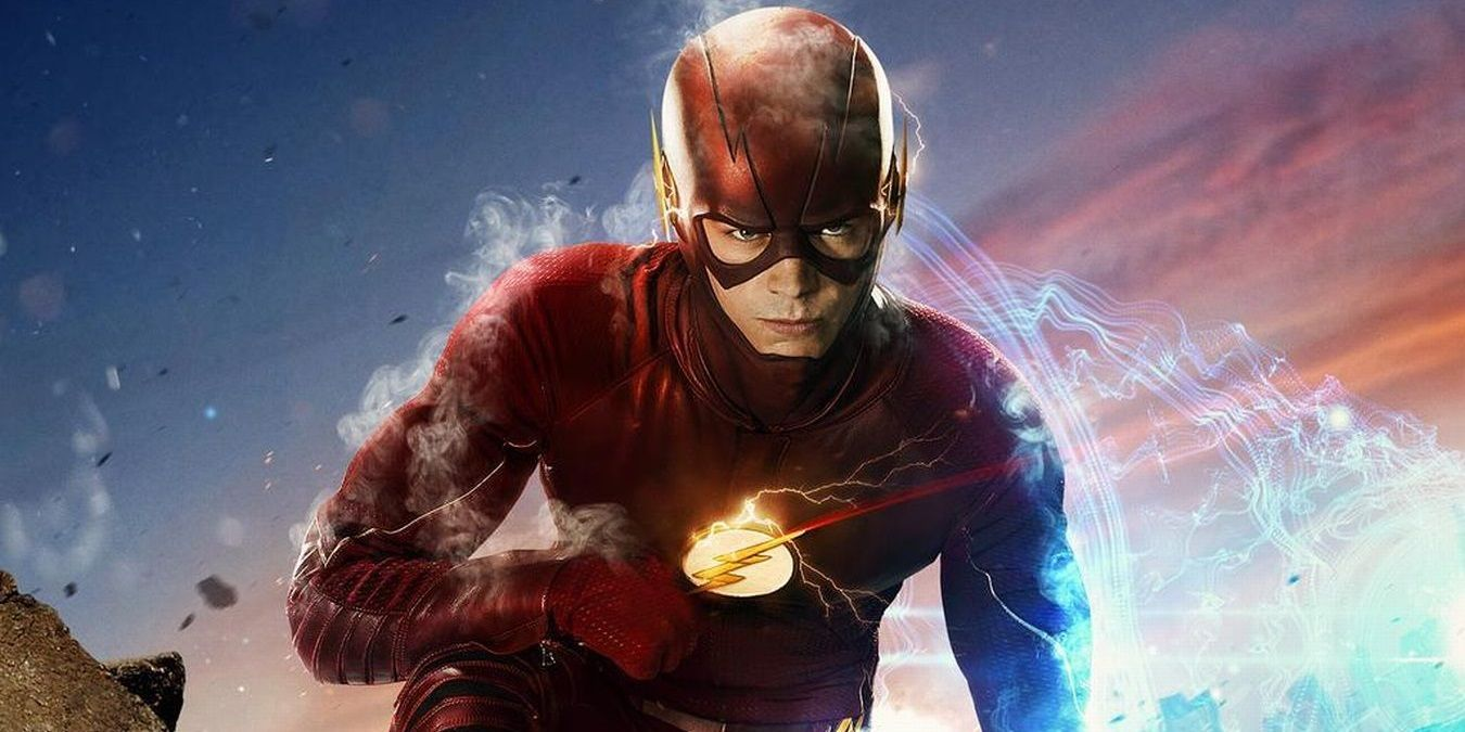 The Flash Season Three Available on Blu-Ray/DVD This Fall