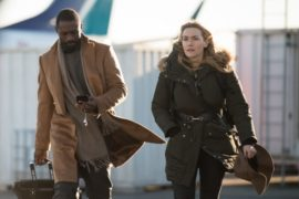 Idris Elba and Kate Winslet Must Survive Together in The Mountain Between Us