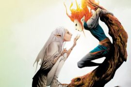 Jim Henson's The Power of the Dark Crystal #3 Review