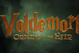 Voldemort Origins of the Heir Teaser Trailer #1