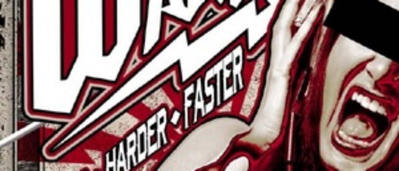 """Warrant's new album """"Louder Harder Faster"""" out now"""