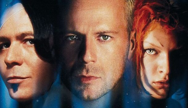 The Fifth Element Soundtrack Is Coming to Vinyl