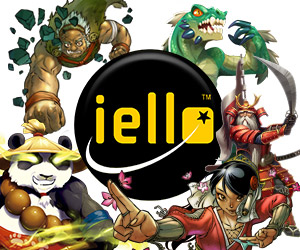 Table Top Spotlight – iello Games