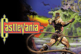 Netlfix's Castlevania Series Gets First Teaser