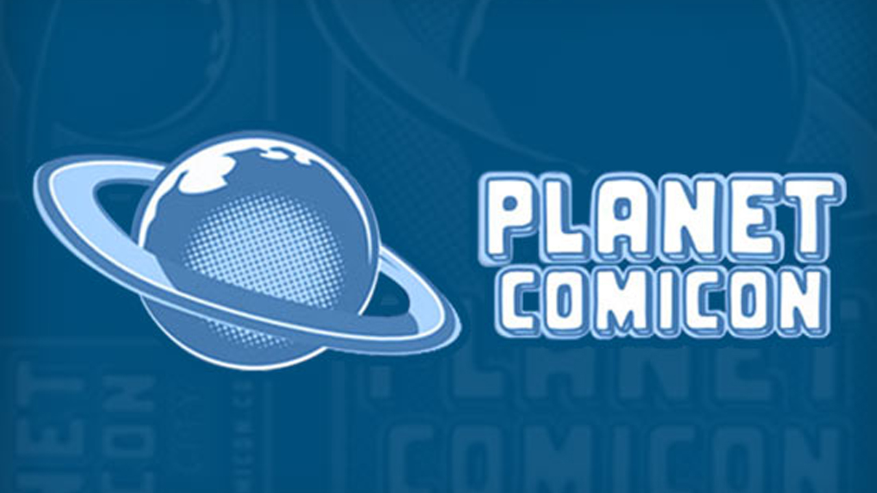 Planet Comicon Review