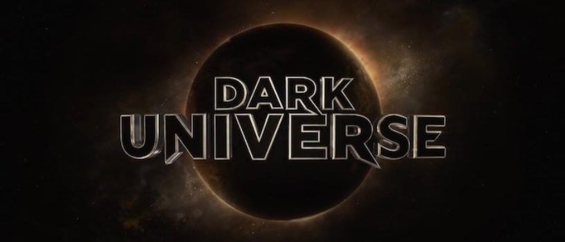 Universal Pictures is Gathering Their Dark Universe