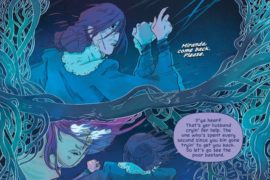 Death be Damned #4 Review