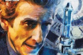 Doctor Who The Twelfth Doctor Year Three #3 (REVIEW)