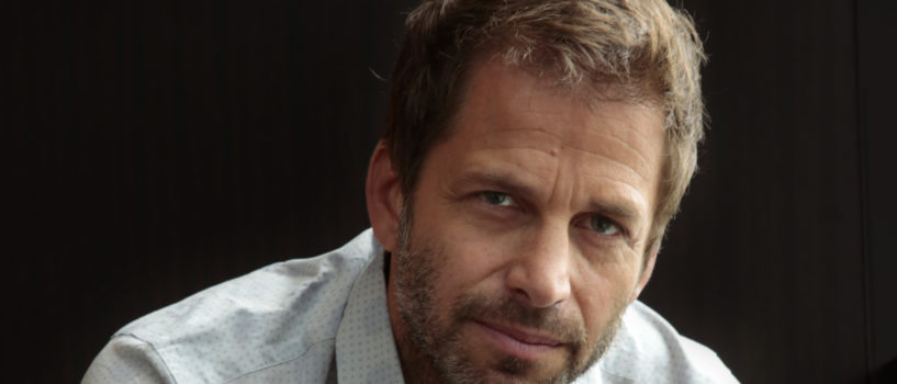 Zack Snyder Exits Justice League Amidst Personal Tragedy