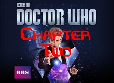 Doctor Who Skype Bot: The Saviour of Time Chapter Two